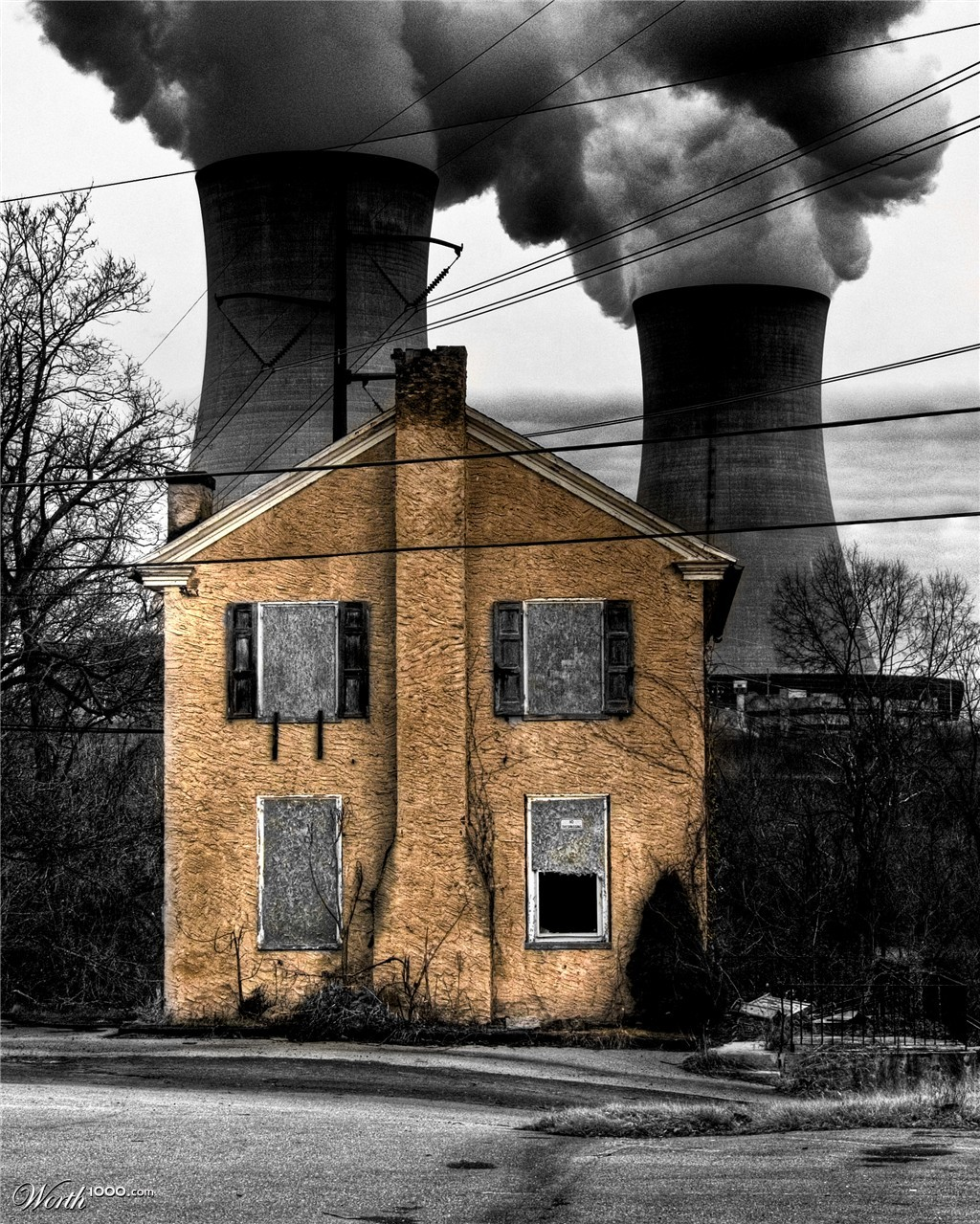 houses-pollution-nuclear-power-plants-industrial-plants-factory-_557745-47