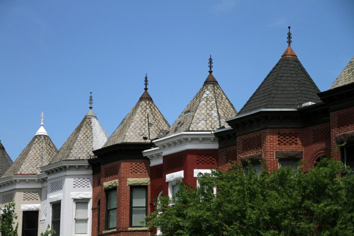 Roofs in DC