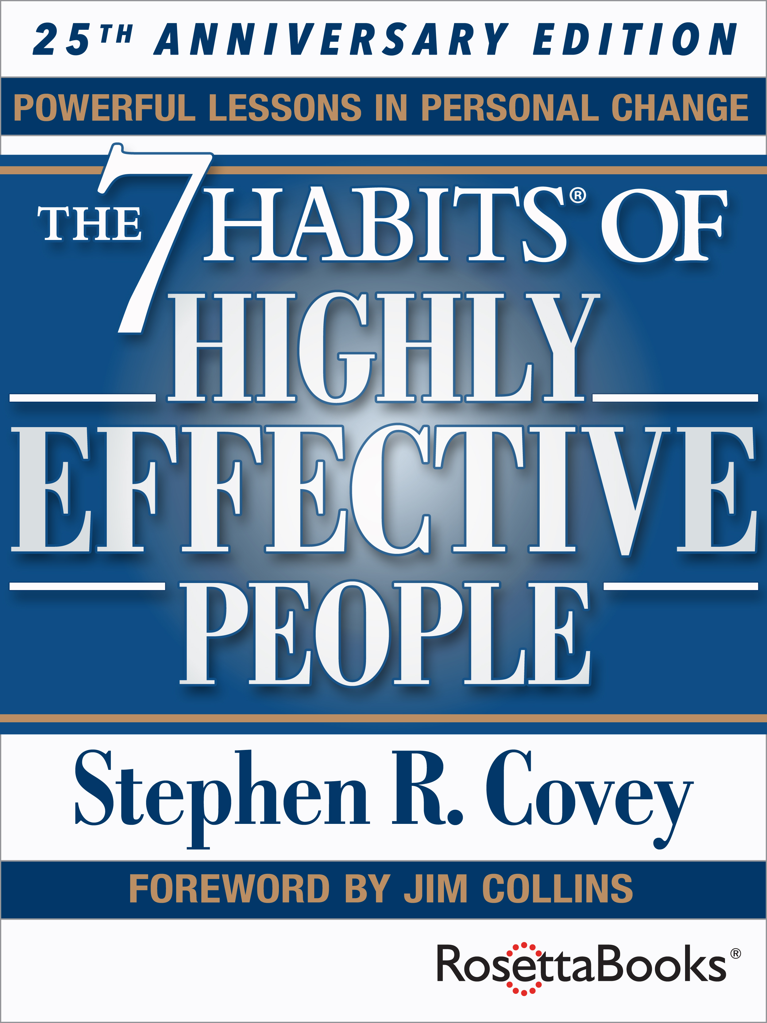 Rosettabooks And Franklin Covey Co Release The 7 Habits
