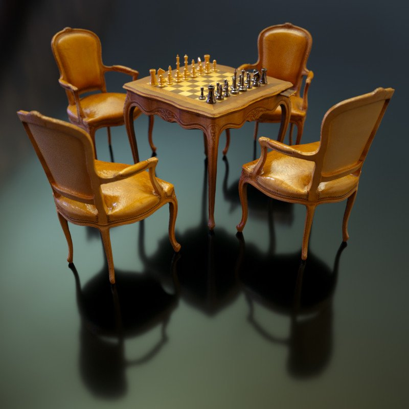 mark-florquin-3d-scanning-scan-photogrammetry-holographer-realistic-3d-Chess Table