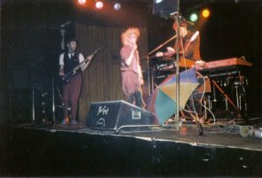 Portsmouth poly 1985