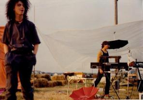 Brambles Farm free fest 1986