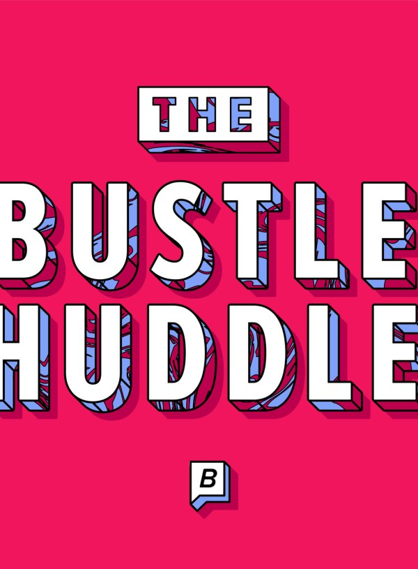 Relationship Anxiety – Interview with the Bustle Huddle