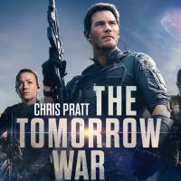 Movie Review - The Tomorrow War