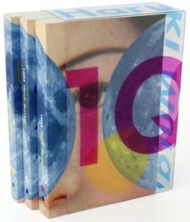 review of 1Q84 by Haruki Murakami