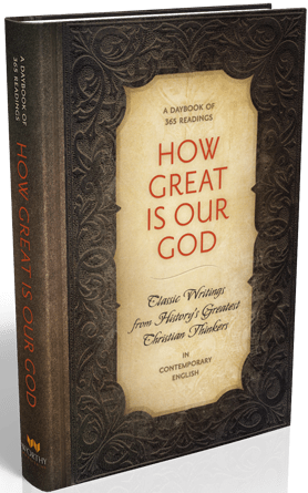How Great Is Our God developed and compiled by Mark Gilroy