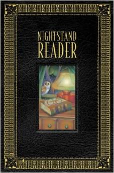 Nightstand Reader created by Mark Gilroy