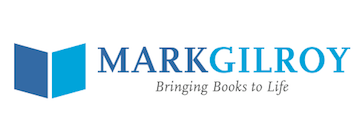 MARK GILROY: BRINGING BOOKS TO LIFE!