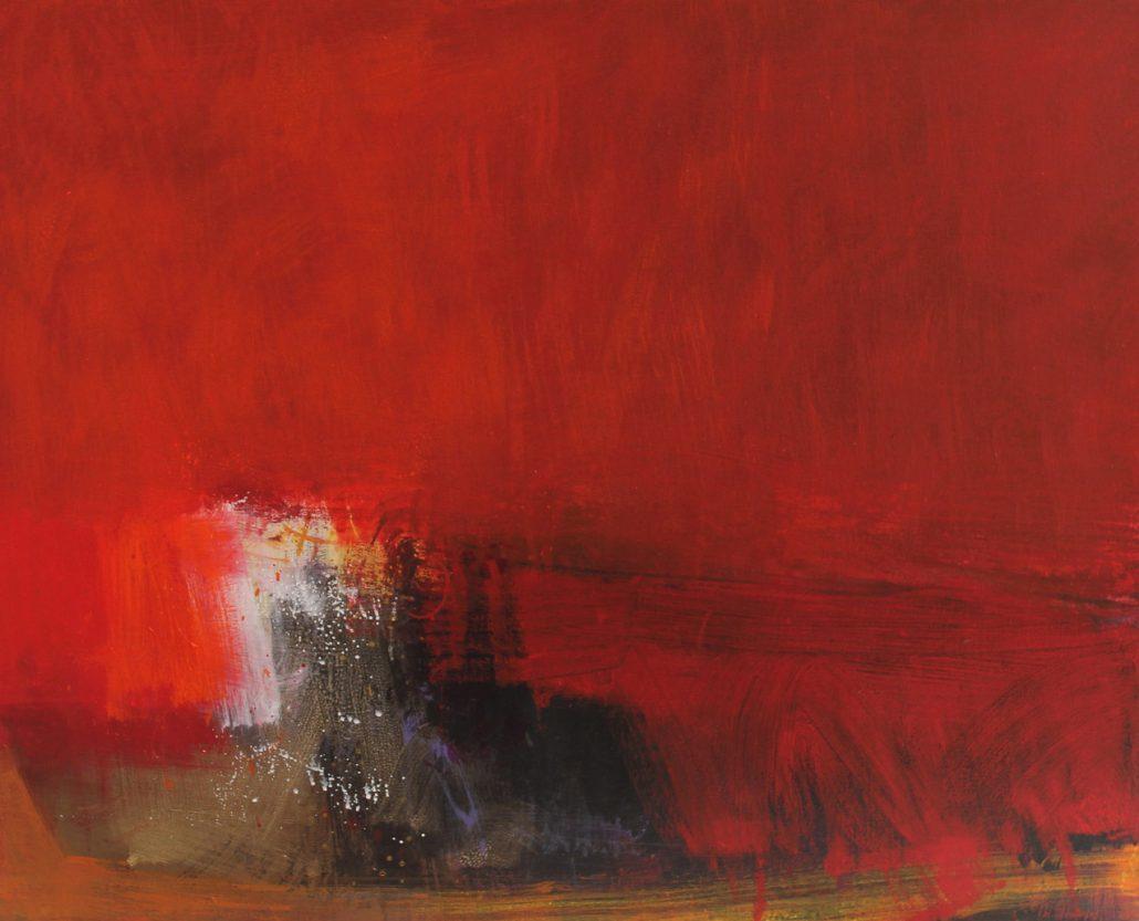 Abstract Paintings By Mark Godwin Mark Godwin