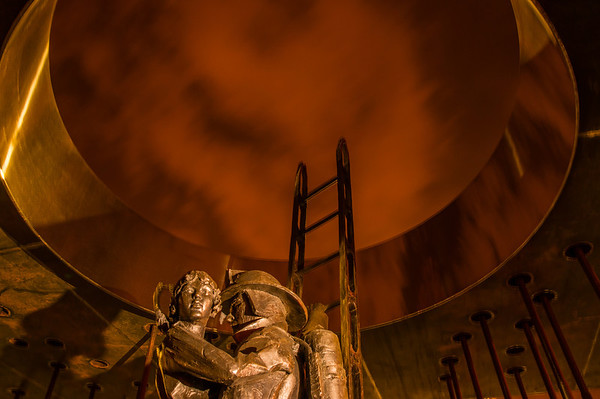 Fallen Firefighters Memorial, Photography, Minnesota State Capitol, Memorial