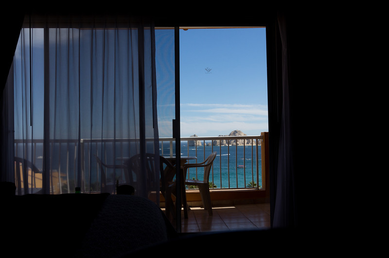 Hotel Room, Exposure, Cabo San Lucas, Mexico