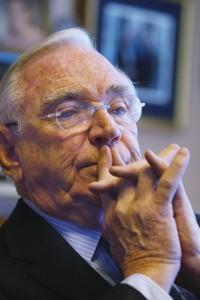 Donald Keough, from ajc.com