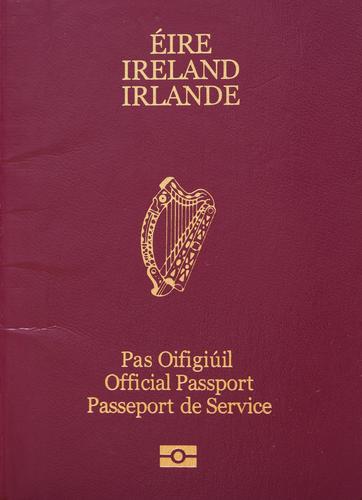 Irish Passport Applications Surged In 2016 Mark Holan S Irish