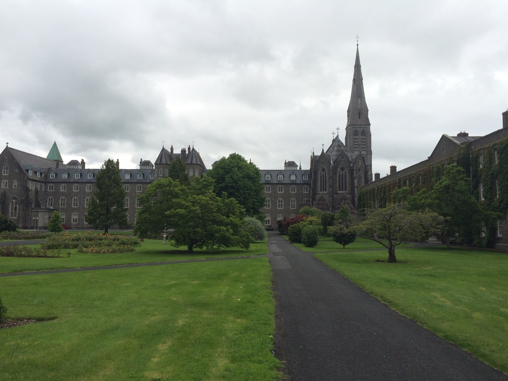 Marian Crowley-Henry | Maynooth University