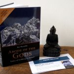 Abode of the Gods, written by a man with a Buddhist sense of calm