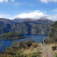 Undiscovered Ecuador: Cotacachi and the Guinea Pig Lake