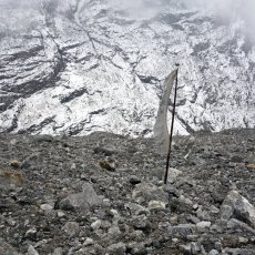 The fate of Langtang village two years after the Nepal earthquake