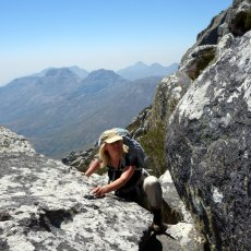 Climbing Sapitwa Peak, Mulanje, the highest peak in Malawi