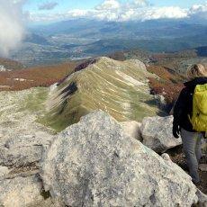 The Abruzzo Quartet: an autumn feast of mountains