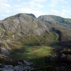 The Rhinogs: Snowdonia's best kept secret