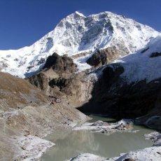 My friends on Makalu, Everest's deadly neighbour
