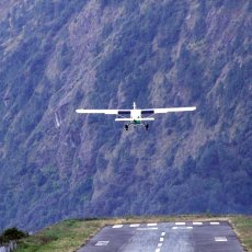 The Lukla flight: is it really that scary?