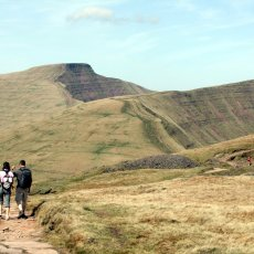 A weekend escape to the Brecon Beacons