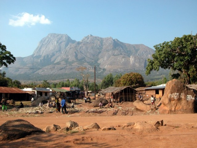 Malawi Vampire Killings