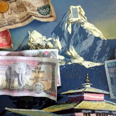 Flashing on Everest: is it worth the money?