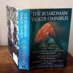 Boardman Tasker Omnibus book