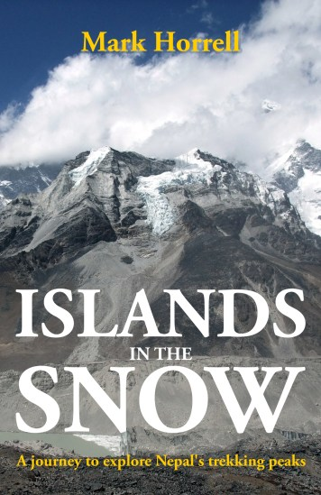 Islands in the Snow: A journey to explore Nepal's trekking peaks