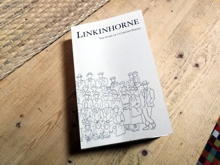 Linkinhorne: The Story of a Cornish Parish, ed. Simon Parker