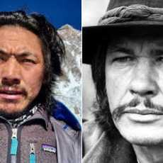 10 high-altitude mountaineering lookalikes