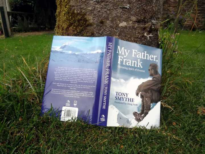 My Father, Frank by Tony Smythe