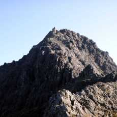 Sgurr nan Gillean and Am Basteir: the Black Cuillin's hair-raising finale