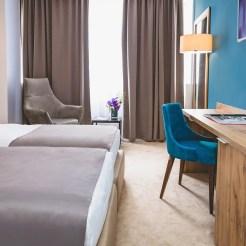 Hotel MARK - Superior room 3