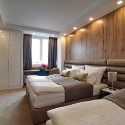 Hotel MARK - Triple room 2
