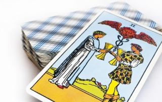 5 Essential Tips before getting a Tarot Reading Cape Town