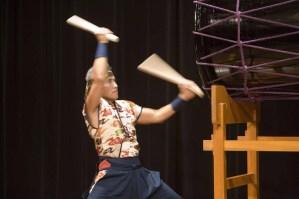 Advanced Skills Class: Fall 2017 @ The Dance Exchange | Takoma Park | Maryland | United States