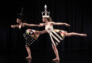 UpRooted Dance: Chess