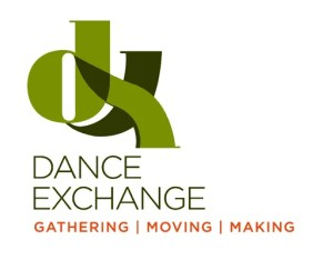 Dance Exchange Logo