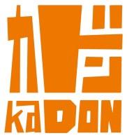 Orange kaDON Logo