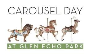 Carousel Day 2017 @ Glen Echo Park | Glen Echo | Maryland | United States