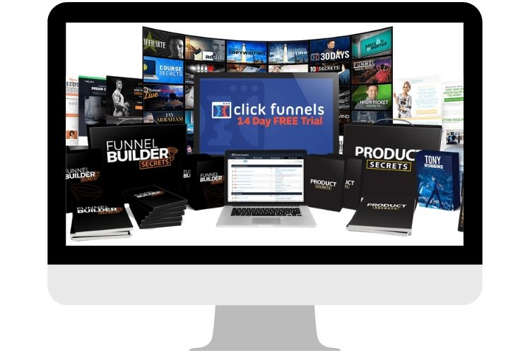 ClickFunnels Reviews