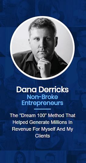 Dana Derricks