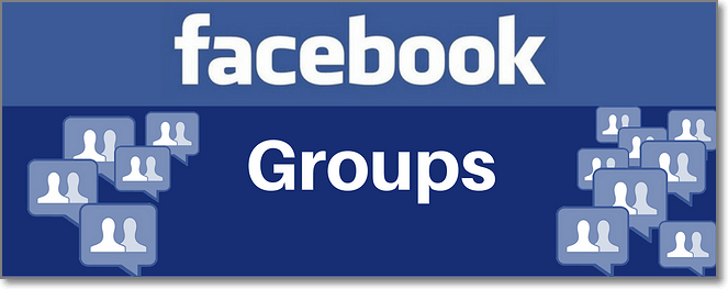 Share Your Posts in Related Facebook Groups