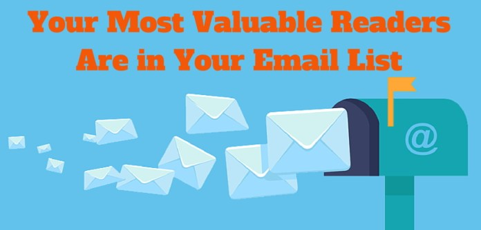 Turn Your Email List Into High a High Performing Traffic Machine