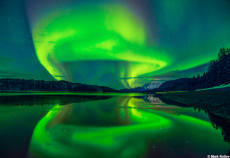 Camera Northern Lights
