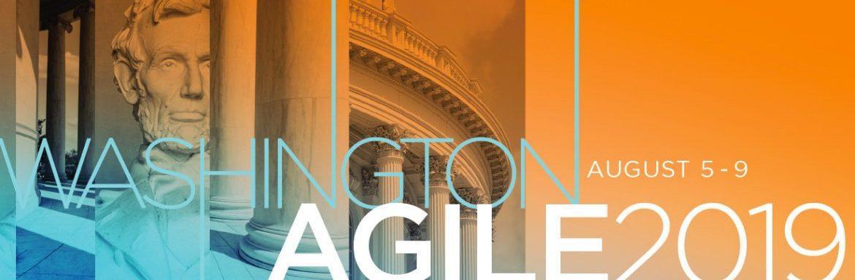 A Distributed Team Stroll Through Agile2019