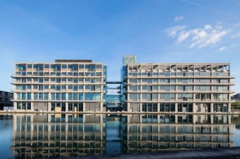 BETC offices, Paris
